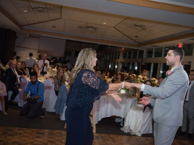 Gregory and Fion's wedding in Coquitlam, British Columbia 151