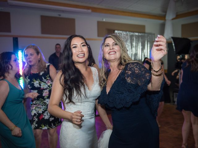 Gregory and Fion's wedding in Coquitlam, British Columbia 157