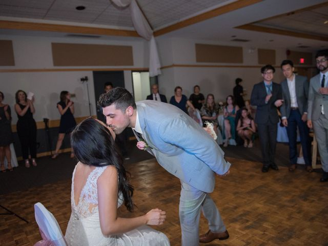 Gregory and Fion's wedding in Coquitlam, British Columbia 161