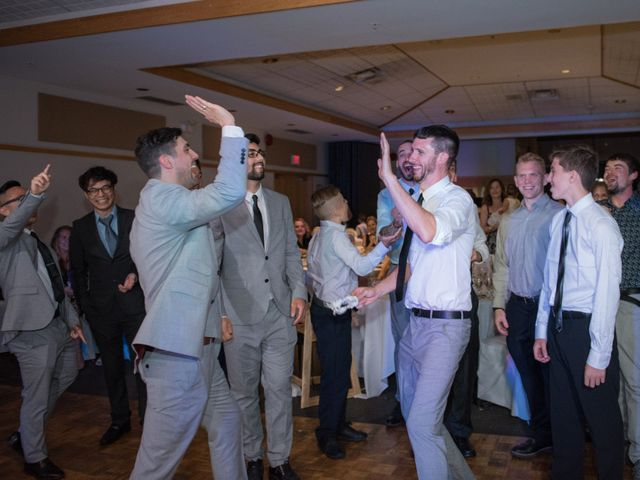 Gregory and Fion's wedding in Coquitlam, British Columbia 163