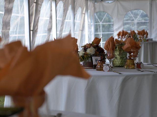 Keshia and Trevor's wedding in Elora, Ontario 5