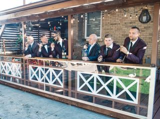 Derek and Aleksandra's wedding in Brampton, Ontario 6