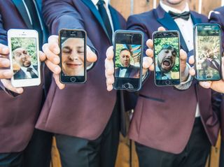 Derek and Aleksandra's wedding in Brampton, Ontario 8