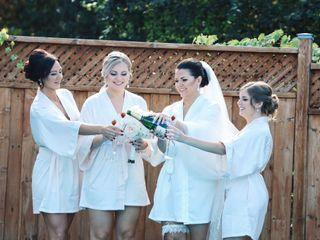 Derek and Aleksandra's wedding in Brampton, Ontario 32