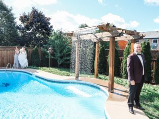 Derek and Aleksandra's wedding in Brampton, Ontario 39