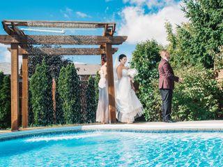Derek and Aleksandra's wedding in Brampton, Ontario 40