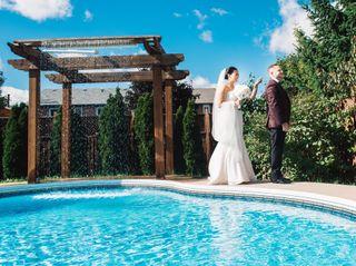 Derek and Aleksandra's wedding in Brampton, Ontario 41