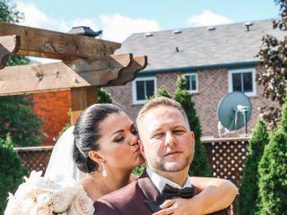 Derek and Aleksandra's wedding in Brampton, Ontario 42