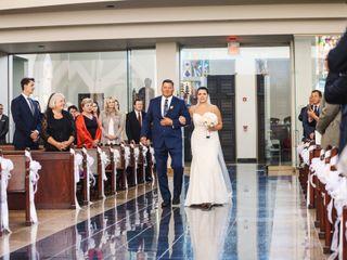 Derek and Aleksandra's wedding in Brampton, Ontario 48