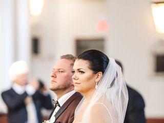 Derek and Aleksandra's wedding in Brampton, Ontario 50