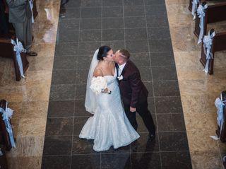 Derek and Aleksandra's wedding in Brampton, Ontario 55