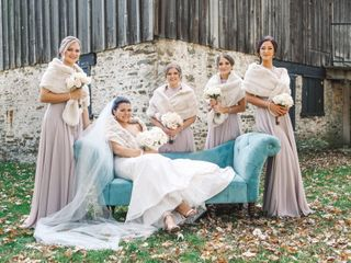 Derek and Aleksandra's wedding in Brampton, Ontario 58