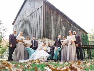Derek and Aleksandra's wedding in Brampton, Ontario 60