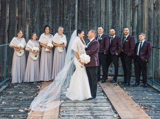 Derek and Aleksandra's wedding in Brampton, Ontario 61