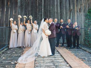 Derek and Aleksandra's wedding in Brampton, Ontario 62