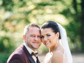 Derek and Aleksandra's wedding in Brampton, Ontario 79