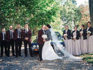 Derek and Aleksandra's wedding in Brampton, Ontario 81