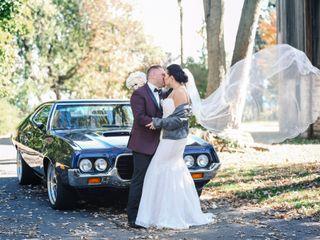 Derek and Aleksandra's wedding in Brampton, Ontario 82