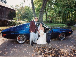 Derek and Aleksandra's wedding in Brampton, Ontario 84