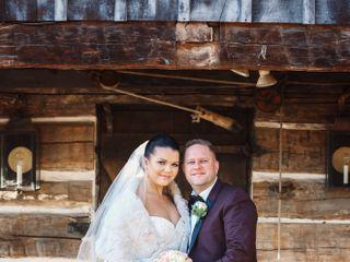 Derek and Aleksandra's wedding in Brampton, Ontario 86