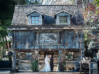 Derek and Aleksandra's wedding in Brampton, Ontario 87