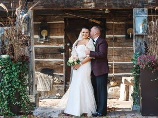 Derek and Aleksandra's wedding in Brampton, Ontario 88