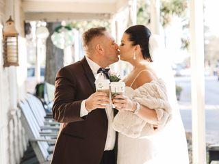 Derek and Aleksandra's wedding in Brampton, Ontario 89
