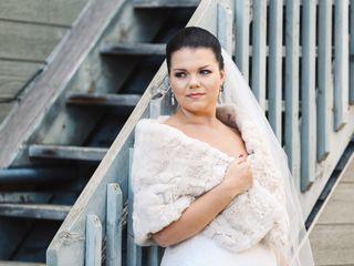 Derek and Aleksandra's wedding in Brampton, Ontario 91