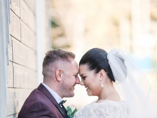 Derek and Aleksandra's wedding in Brampton, Ontario 92