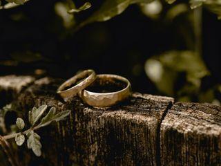 The wedding of Jonah and Fernanda 1