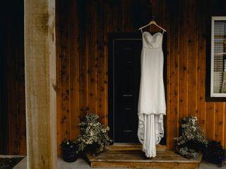 The wedding of Jonah and Fernanda 2