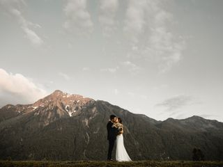 The wedding of Jonah and Fernanda