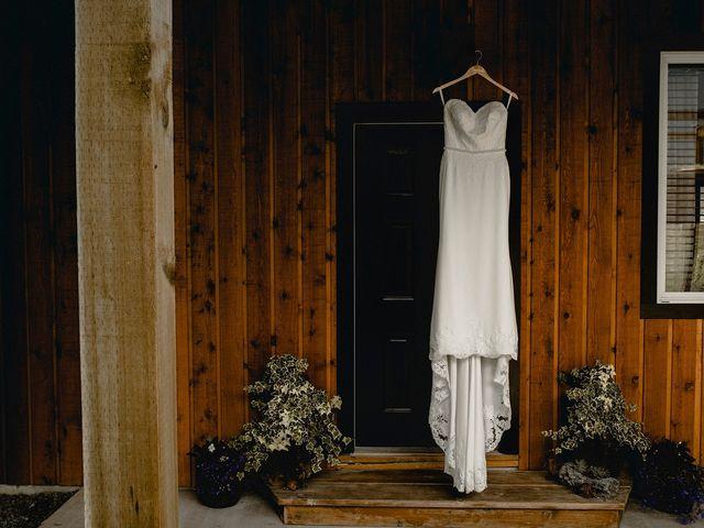 Fernanda and Jonah's wedding in Agassiz, British Columbia 4