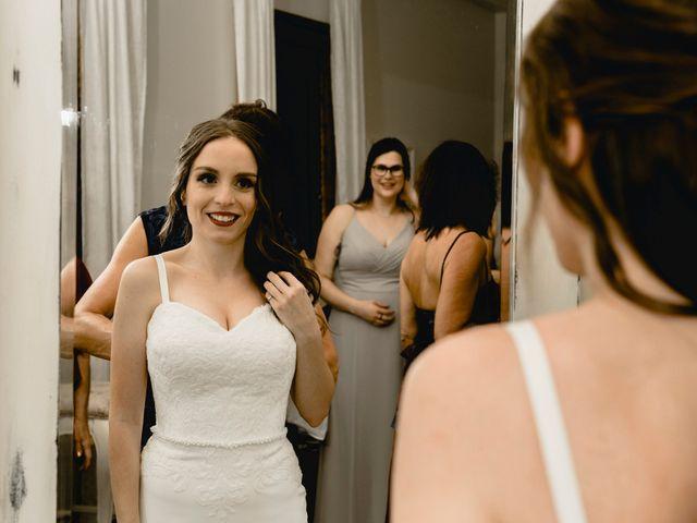 Fernanda and Jonah's wedding in Agassiz, British Columbia 8