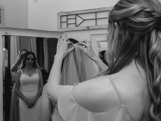Fernanda and Jonah's wedding in Agassiz, British Columbia 9