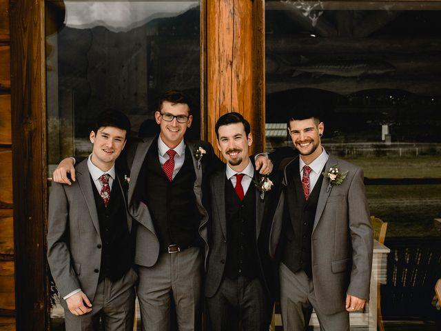 Fernanda and Jonah's wedding in Agassiz, British Columbia 18