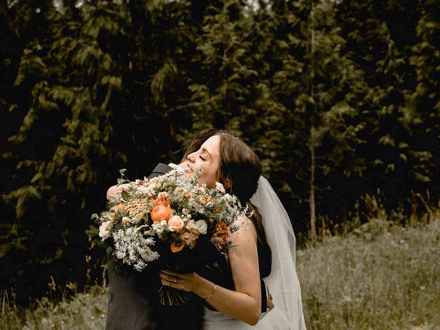 Fernanda and Jonah's wedding in Agassiz, British Columbia 20