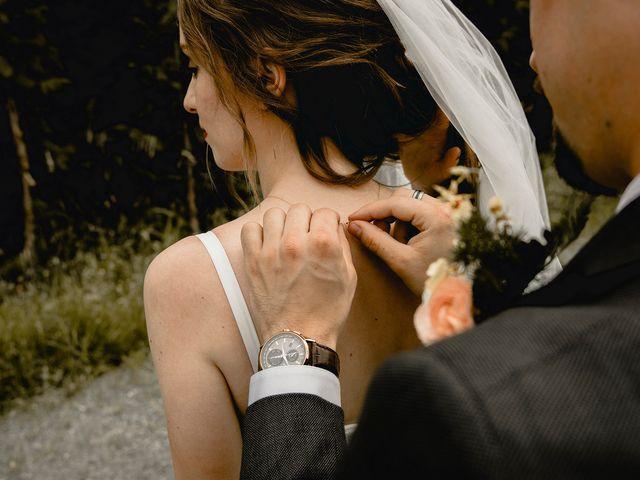 Fernanda and Jonah's wedding in Agassiz, British Columbia 24