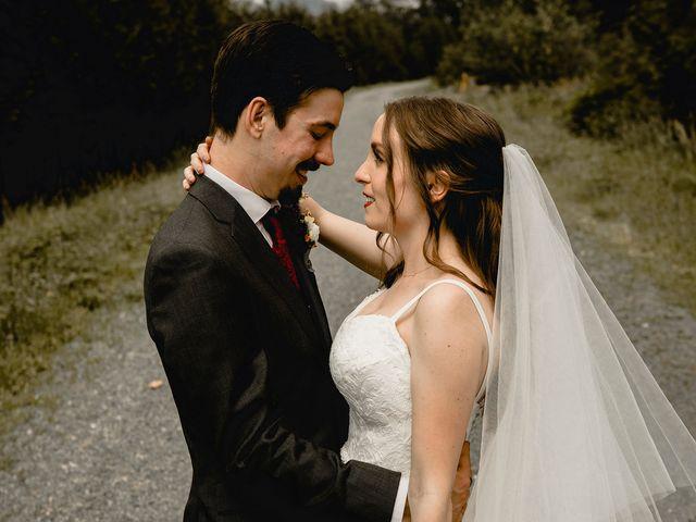 Fernanda and Jonah's wedding in Agassiz, British Columbia 30