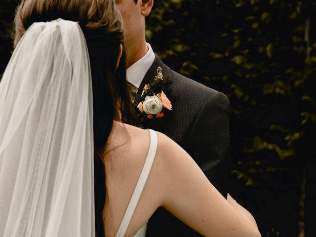 Fernanda and Jonah's wedding in Agassiz, British Columbia 32