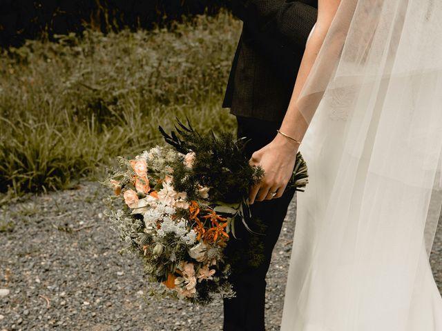 Fernanda and Jonah's wedding in Agassiz, British Columbia 33