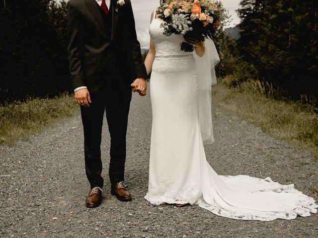 Fernanda and Jonah's wedding in Agassiz, British Columbia 34