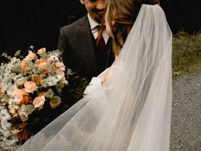 Fernanda and Jonah's wedding in Agassiz, British Columbia 35