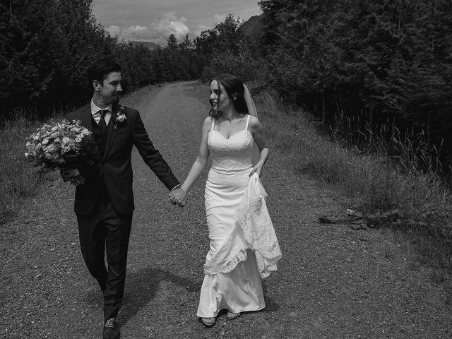 Fernanda and Jonah's wedding in Agassiz, British Columbia 36
