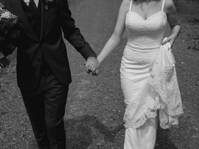 Fernanda and Jonah's wedding in Agassiz, British Columbia 37
