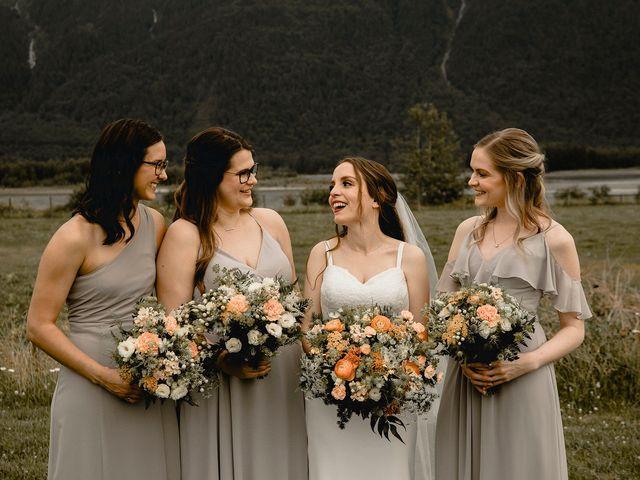 Fernanda and Jonah's wedding in Agassiz, British Columbia 52
