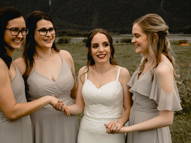 Fernanda and Jonah's wedding in Agassiz, British Columbia 53
