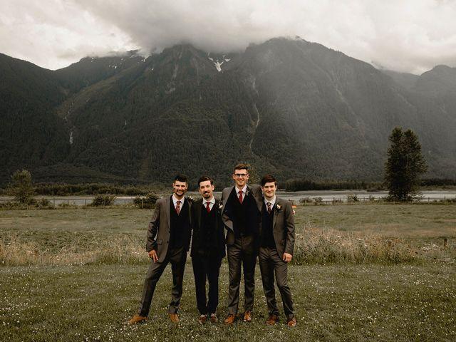 Fernanda and Jonah's wedding in Agassiz, British Columbia 57