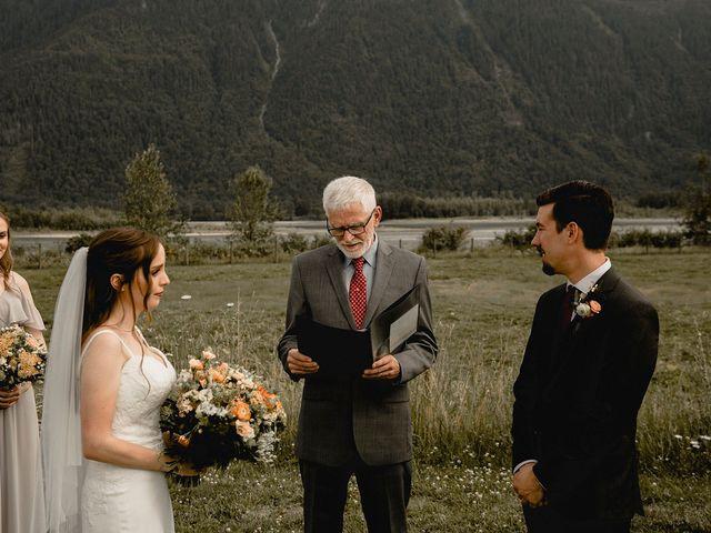 Fernanda and Jonah's wedding in Agassiz, British Columbia 61