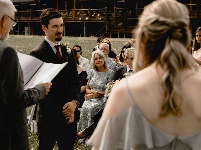 Fernanda and Jonah's wedding in Agassiz, British Columbia 63